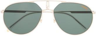 Carrera 1025/S aviator sunglasses