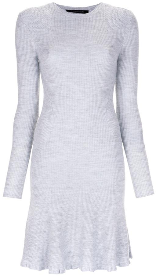 Thakoon knit dress