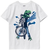 Crazy 8 Dino Ride Tee