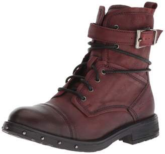Musse & Cloud Women's Santana Combat Boot