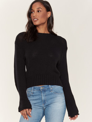 360 Cashmere Savannah Crewneck Sweater