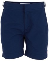Orlebar Brown Navy Russell Swimshorts