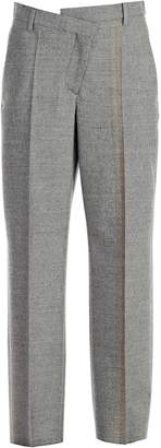 Maison Margiela Straight Leg Trousers