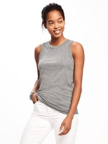 Old Navy Classic Semi-Fitted Tank for Women