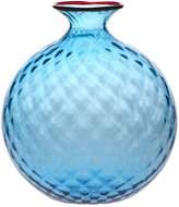 Venini Monofiore Balloton Vase