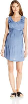 Nom Maternity Women's Maternity Caitlin Dress