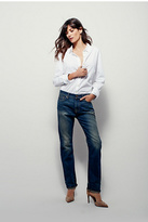 NSF Womens OWEN RELAXED SKINNY