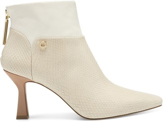Louise et Cie Lydie Mixed-Material Bootie - Code: STEAL50