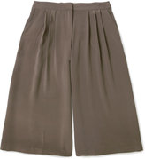 Pleated Chelsey Culottes