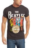 Bravado Men's The Beatles Stg Pepper T-Shirt