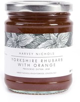 Harvey Nichols Yorkshire Rhubarb & Orange Jam 340g
