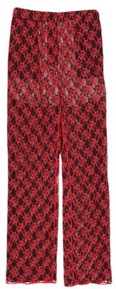 Christopher Kane Casual trouser