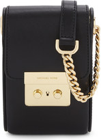 MICHAEL Michael Kors Scout leather cross-body for iphone 6