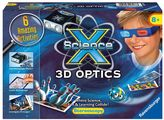 Ravensburger 3D Optics Science X Mini