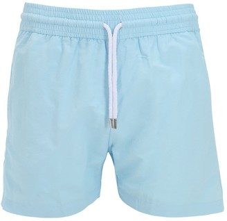 Frescobol Carioca Sports Nylon Swim Shorts