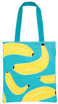 Sunnylife Cool Bananas Tote Bag