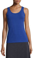 Nic+Zoe Perfect Scoop-Neck Tank