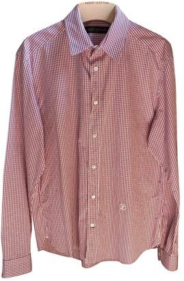 Louis Vuitton Multicolour Cotton Shirts
