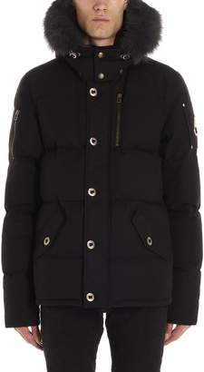 Moose Knuckles wolseley Jacket