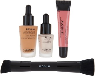 Algenist REVEAL 4-piece Grand Color Collection