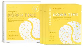 Patchology Moodpatch Down Time Eye Gels