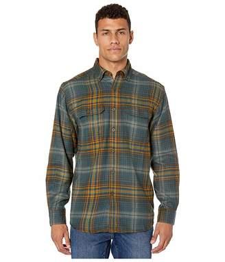 Wolverine Escape Long Sleeve Flannel Shirt