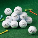 Personal Creations Personalized Golf Balls