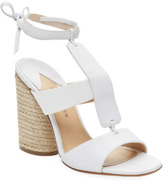 Paul Andrew Steir 105 Block Heel Sandal