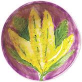 Vietri Sara's Bouquet Cereal Bowl, Cornflower