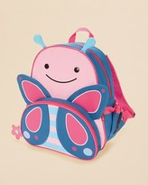 Skip Hop Butterfly Backpack - Ages 3+