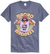 New World Men's Macho Madness Graphic-Print T-Shirt
