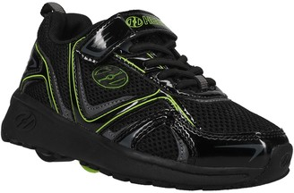 Heelys Rise X2 Wheeled Sneaker (Little Kid & Big Kid)