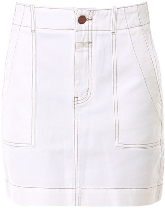 Closed Selby Skirt