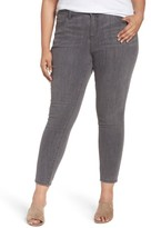 Caslon Plus Size Women's Stretch Skinny Jeans