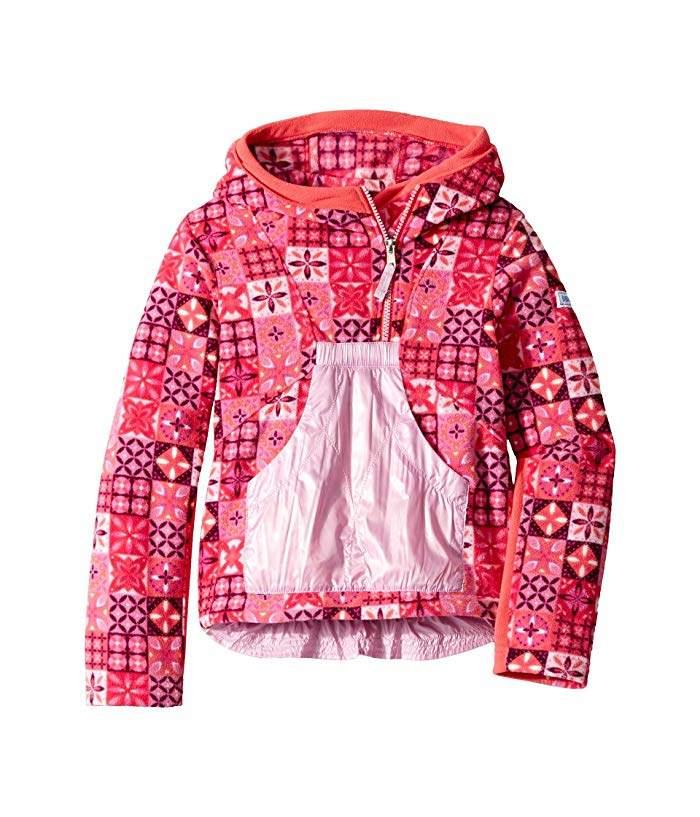 Obermeyer Aiya Fleece Pullover (Toddler/Little Kids/Big Kids)