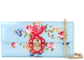 Dolce & Gabbana Lucia wallet - women - Calf Leather - One Size