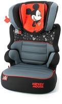 Disney Mickey Befix SP Group 2-3 High Back booster Seat