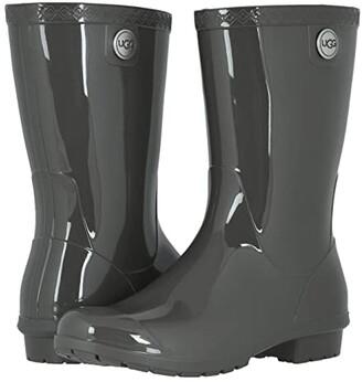 UGG Sienna (Matte Blue Jay) Women's Boots
