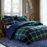 Bed Bath & Beyond Brody 3-Piece Twin/Twin XL Comforter Set in Blue