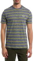 Bench Stripe Short-Sleeve Tee