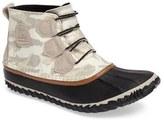 Sorel Women's Out 'N' About Waterproof Duck Boot