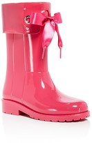 Igor Girls' Campera Charol Rain Boots - Toddler, Little Kid