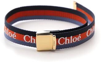 Chloé Valmy Wrap-Around Bracelet