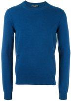 Dolce & Gabbana fine knit jumper