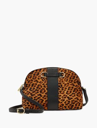 Talbots Calf Hair Bag
