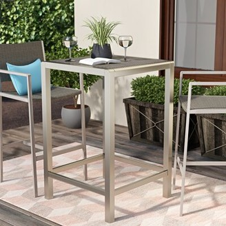Royalston Bar Table Brayden Studio