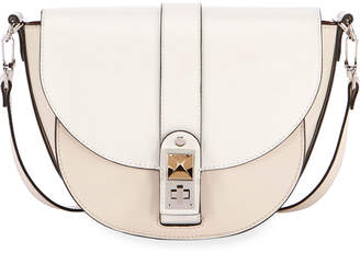 Proenza Schouler PS11 Medium Smooth Saddle Bag