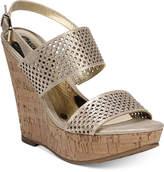 Carlos by Carlos Santana Beverlee Wedge Sandals Women's Shoes