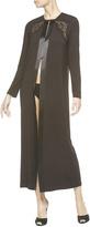Freesia Robe