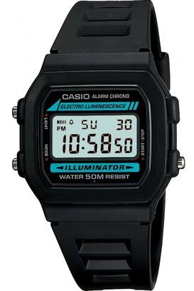 Casio Retro Alarm Chronograph Watch